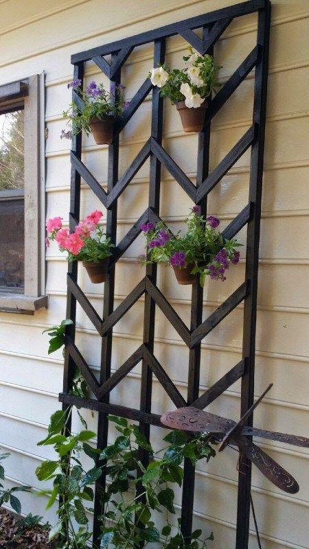 22 Best Diy Trellis Ideas Easy Garden Trellis Diy Guides
