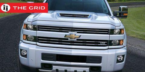 Land vehicle, Vehicle, Car, Motor vehicle, Grille, Hood, Bumper, Automotive exterior, Chevrolet, Pickup truck,