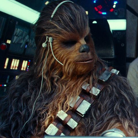 Why Chewbacca Should Ve Died In Star Wars The Rise Of Skywalker