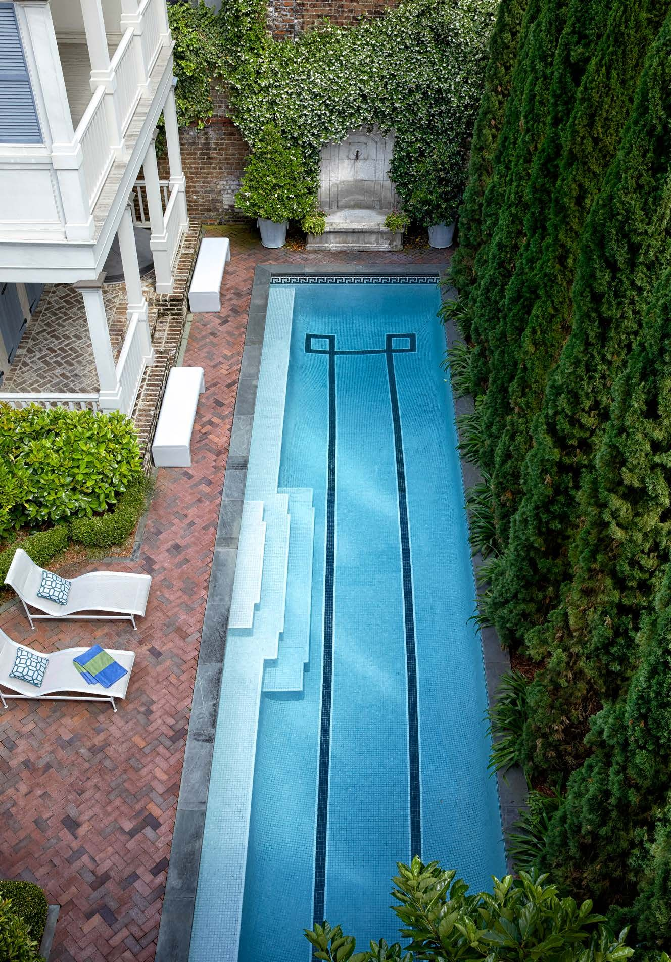44 Stunning Swimming Pool Designs Ideas For In Ground Pools