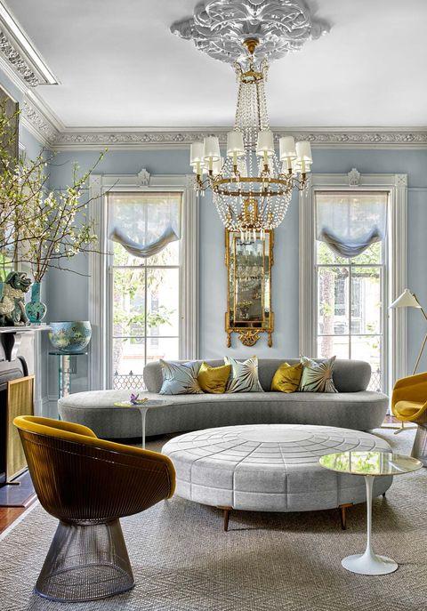 See Inside a Stunning Italianate Townhouse in Savannah ...