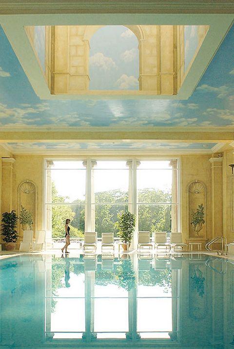 20 Striking Indoor Swimming Pool Designs -Stylish Indoor ...