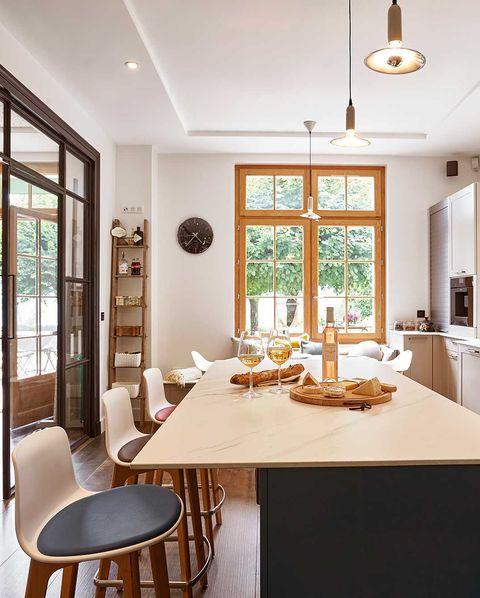 chez michelle, una vivienda firmada por bloomint design en saboya, francia