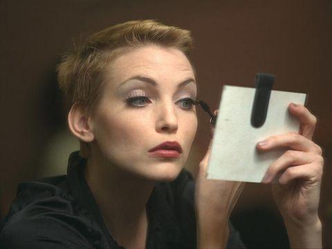 Face, Hair, Eyebrow, Lip, Skin, Nose, Beauty, Head, Cheek, Forehead,