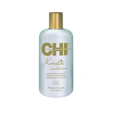 chi conditioner met keratine