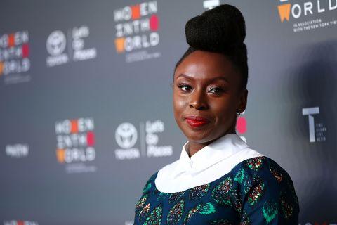 Chimamanda Ngozi Adichie,