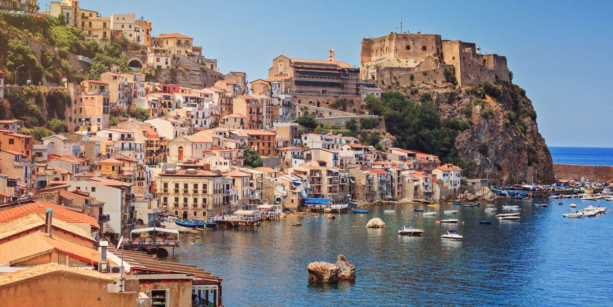 Chianalea di Scilla in Calabria, cosa vedere e cosa fare ...
