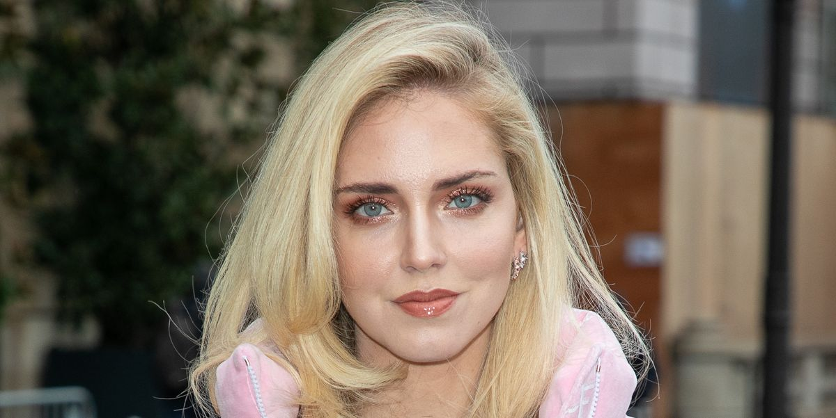 Chiara Ferragni Might Be Launching a Beauty Line - The Blonde Salad Hair and Makeup Products