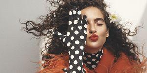 Chiara-Scelsi-moda-Italia-pizzi-e-pois-Moncler-Richard-Quinn