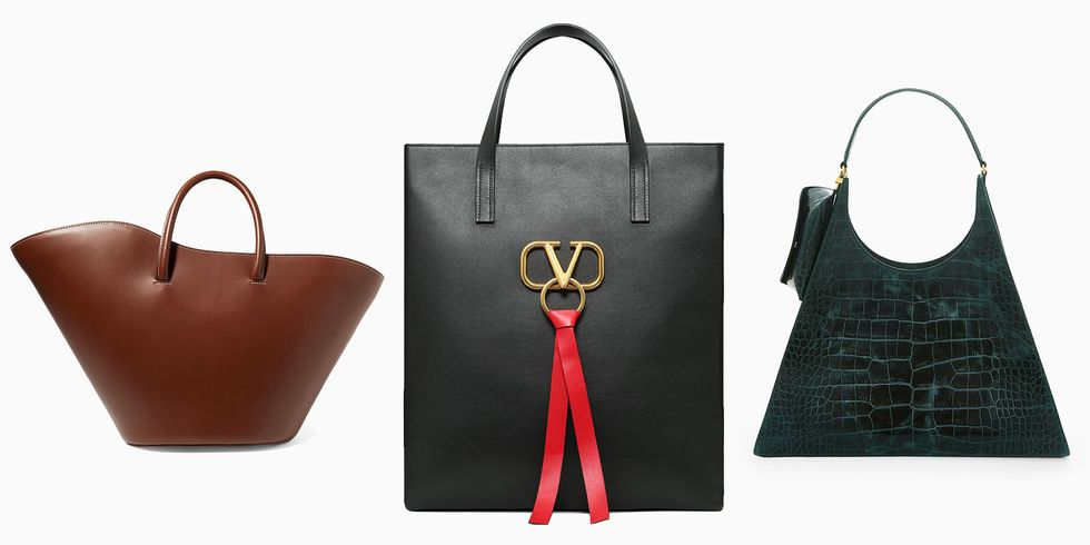 Office-Friendly Bags That Are Big Enough to Hold Your Laptop