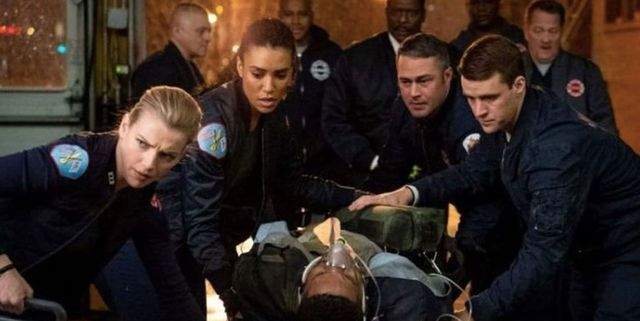 Chicago Fire Season 9 Release Date Cast And More