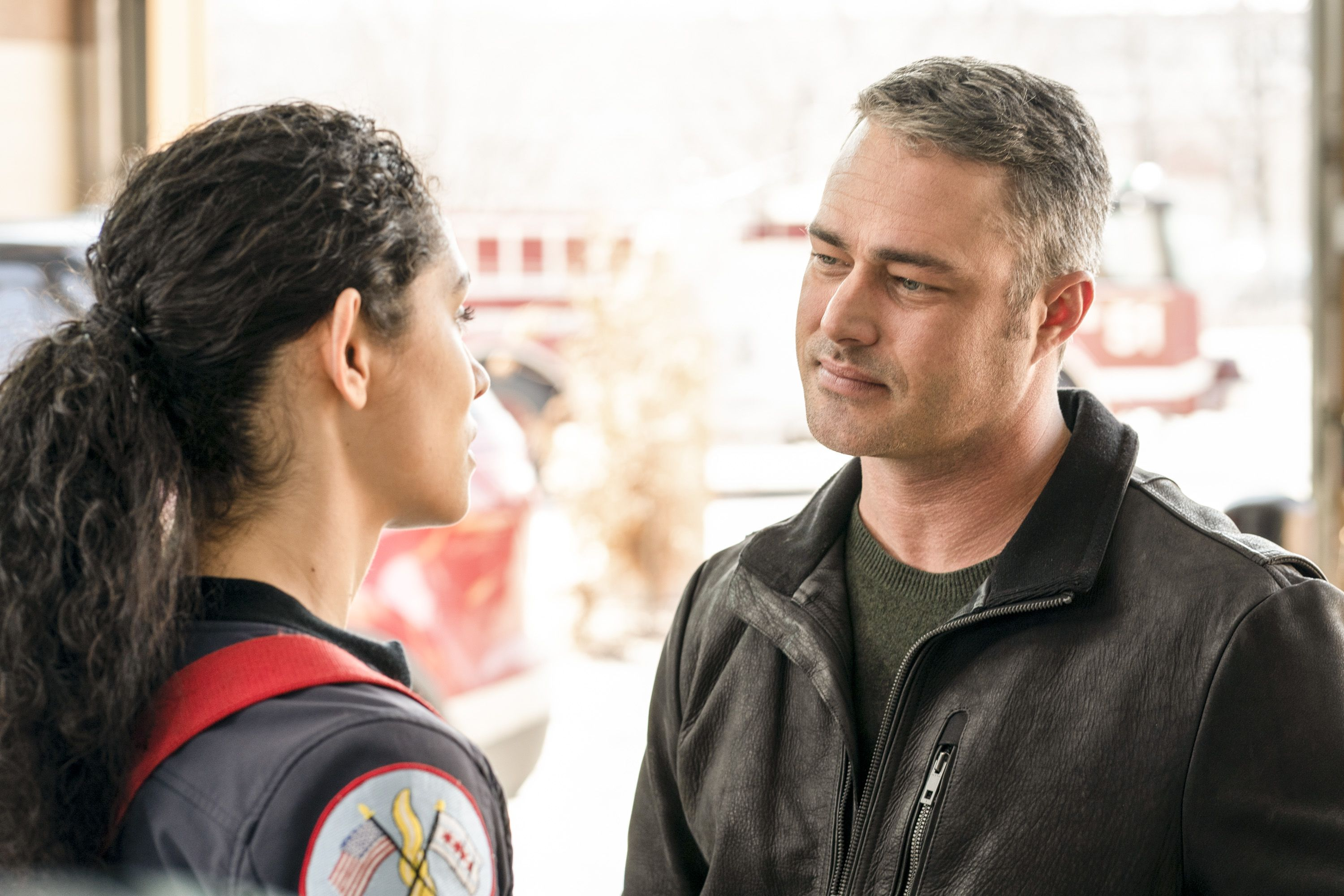 Chicago Fire Season 8 - Cast, Release Date, Spoilers, and