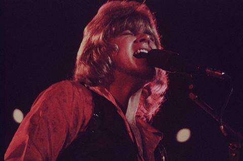 chicago peter cetera live at nippon budokan