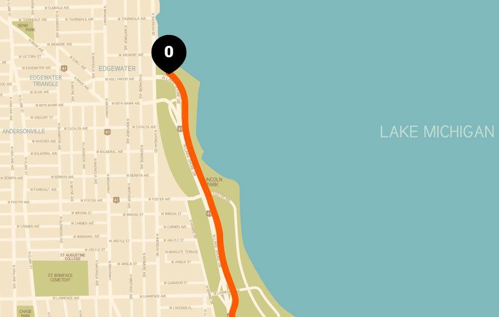 chicago running plan
