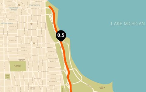 chicago running plan