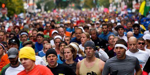 Chicago Marathon Slider