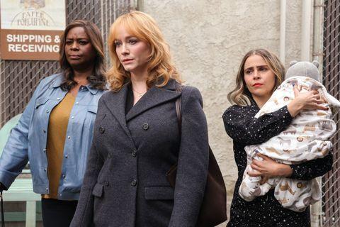 el estreno en netflix españa de la temporada 4 de 'chicas malas'
