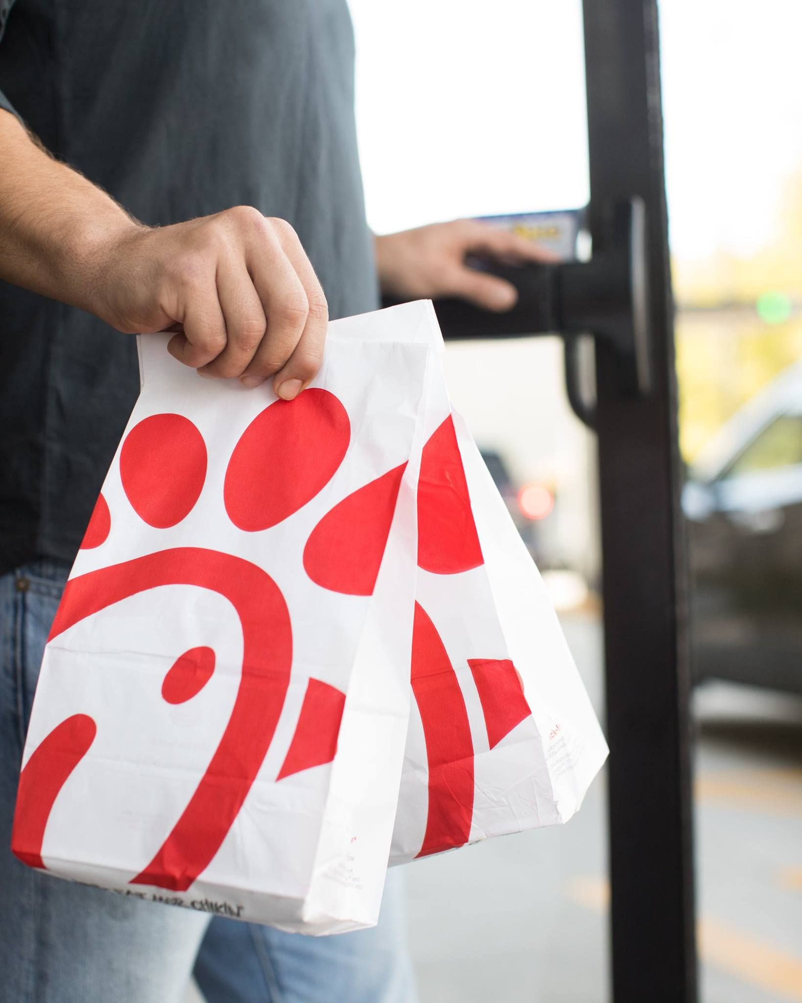 Is Chick-fil-A Open On Memorial Day?