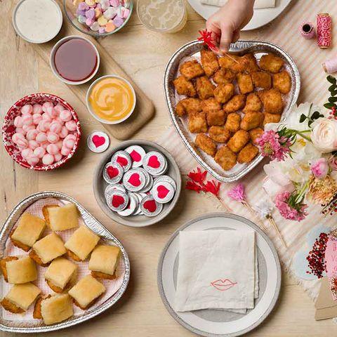 Dish, Food, Cuisine, Ingredient, Meal, Brunch, Produce, Finger food, Platter, Breakfast,