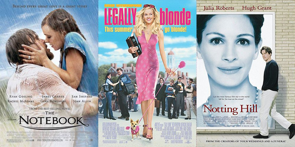 20 Best Chick Flicks Of All Time Top Girls Night Movies