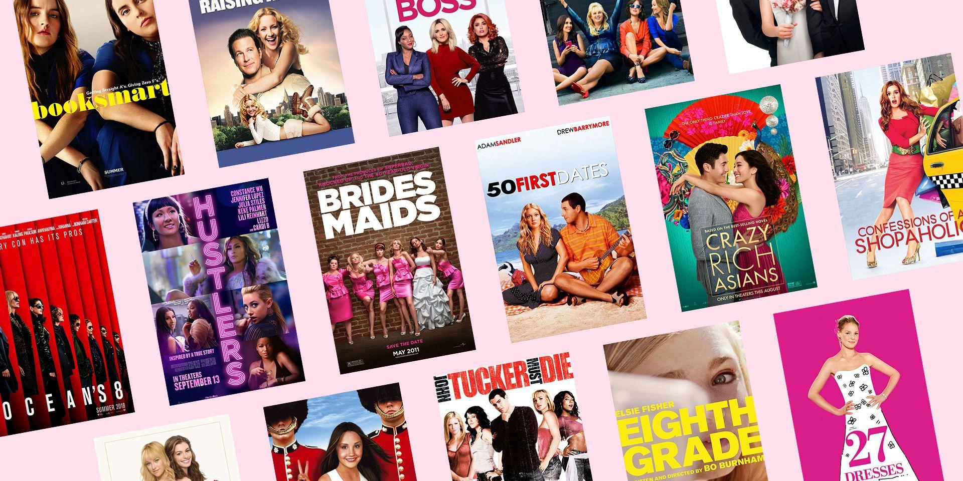 57 Best Chick Flicks Girls Night Chick Flick Movies To Watch,Front Door Easter Classroom Door Decorations