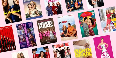 57 Best Chick Flicks Girls Night Chick Flick Movies To Watch
