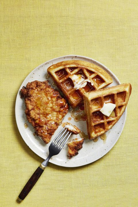 chicken and waffles 02