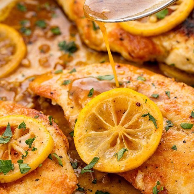chicken breast recipes