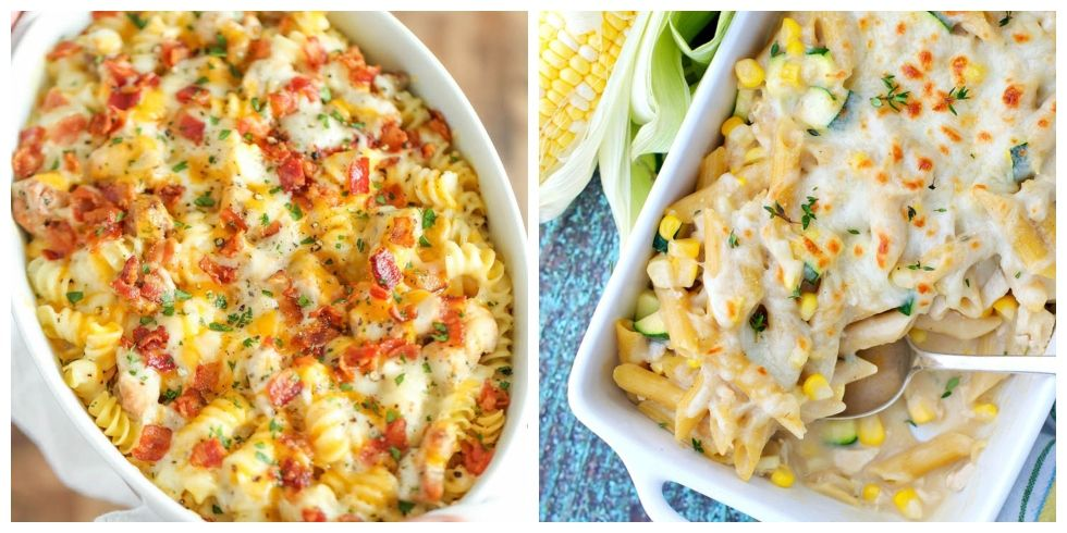 13 Chicken Casserole Recipes for Crazy-Easy Dinners