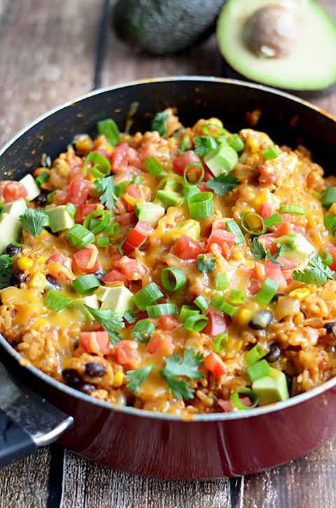 25 Healthy Ground Chicken Recipes What To Make With