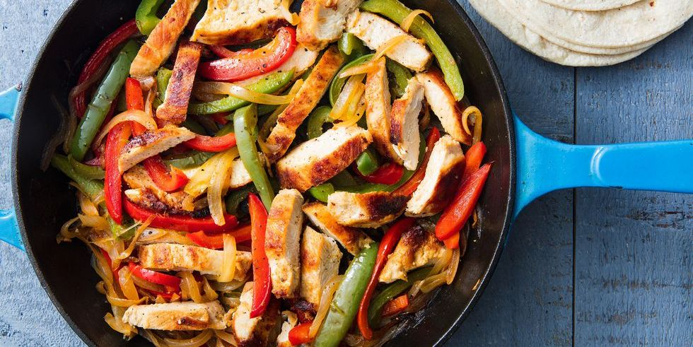 54 Cheap And Easy Dinner Recipes to Make All Year Round