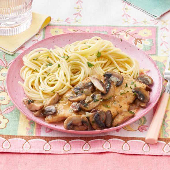 the pioneer woman's chicken marsala recipe