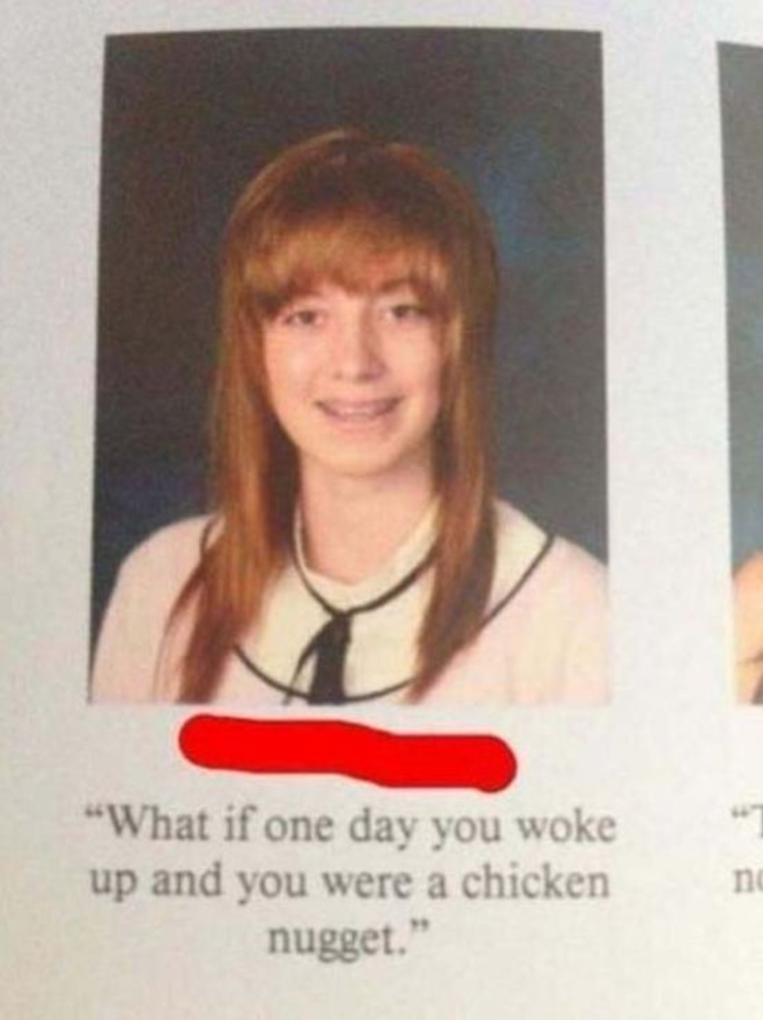 30 Funny Yearbook Quotes 2021 Best Senior Quotes For Yearbooks
