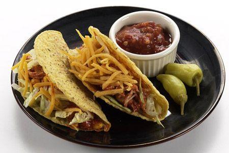 Bock-Bock Tacos