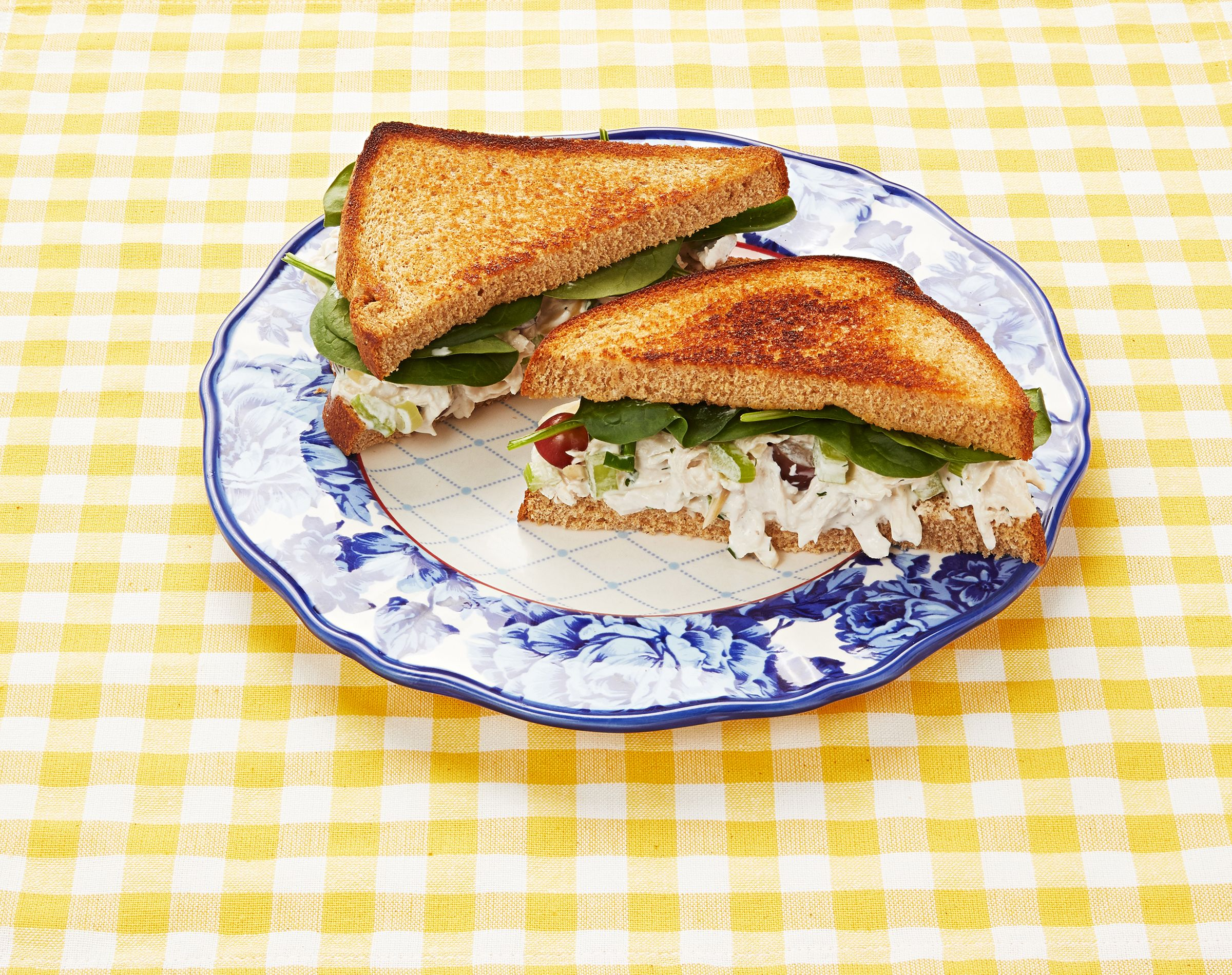 Chicken Salad Recipe Miracle Whip