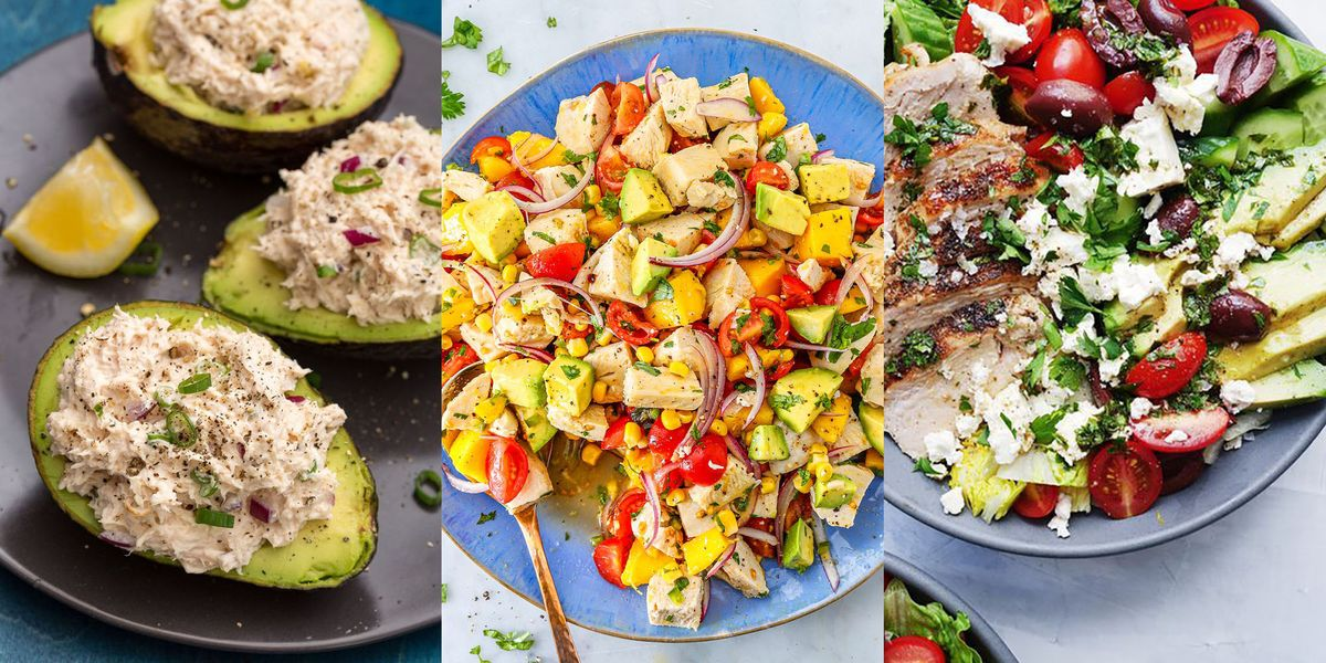 Easy To Make Chicken Salad Recipes That Overthrow All Other Salad Recipes