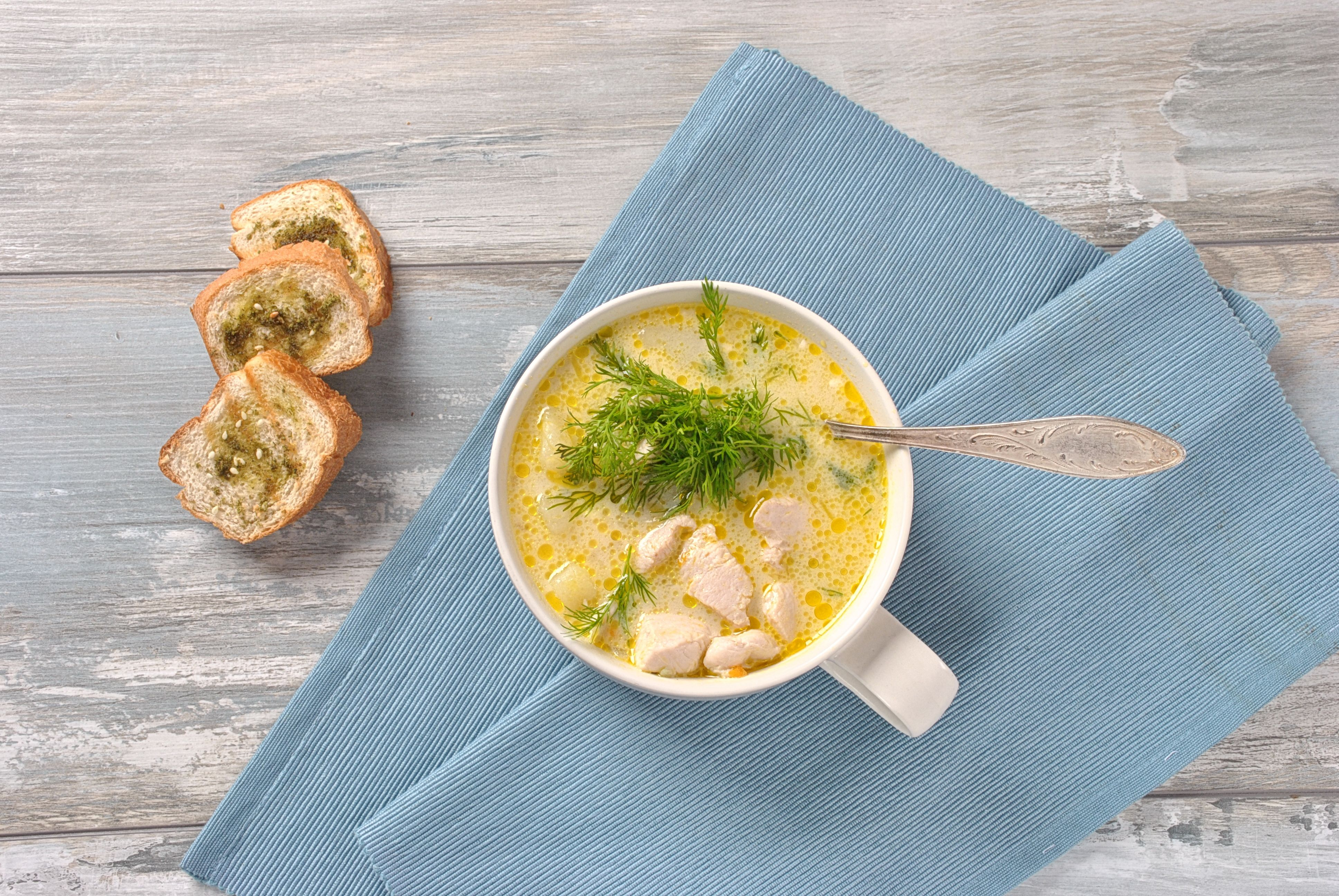 Stock vs. Broth: Nutritionists Explain The Difference In Nutrients And Health Benefits