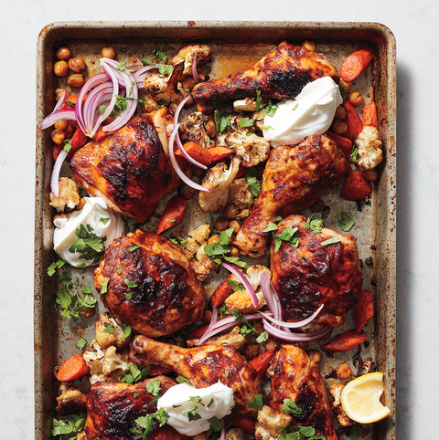best cold weather recipes chicken tikka masala