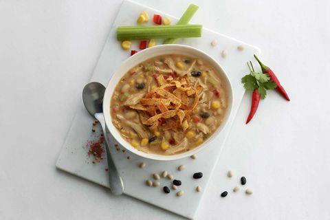 Dish, Food, Cuisine, Ingredient, Produce, Recipe, Thai food, Tom kha kai, Chowder,