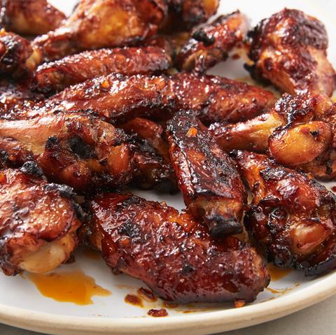 Best Chicken Wing Marinade Recipe How To Make Chicken Wing Marinade