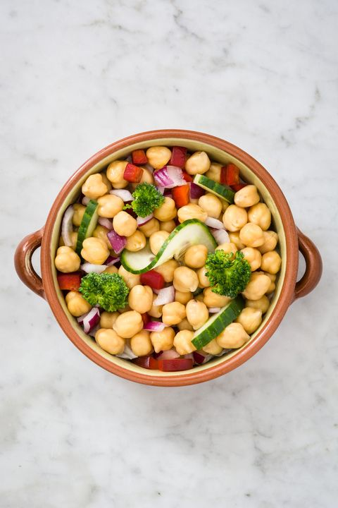 the best fat burning foods   chickpeas