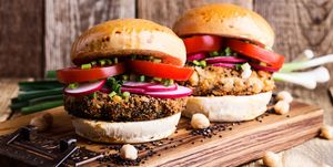 Quorn veggie & vegan recipes - Women's Health UK