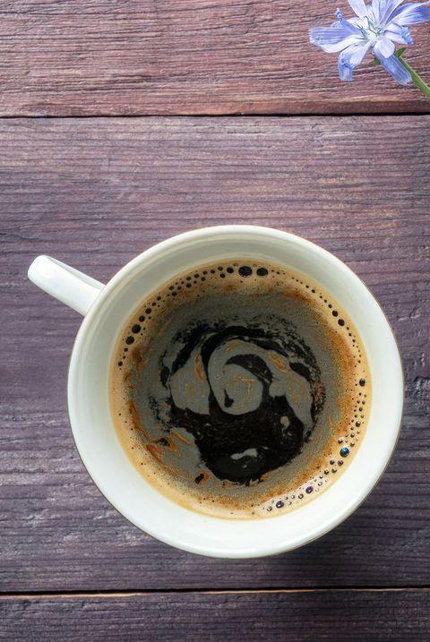 Chicory root coffee benefits