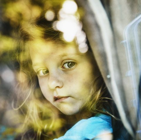 How to help children cope with loss
