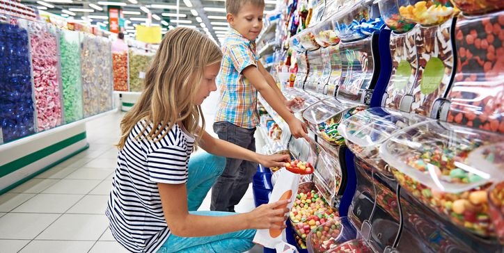 The Absolute Best Peanut-Free Candies for Kids With Allergies
