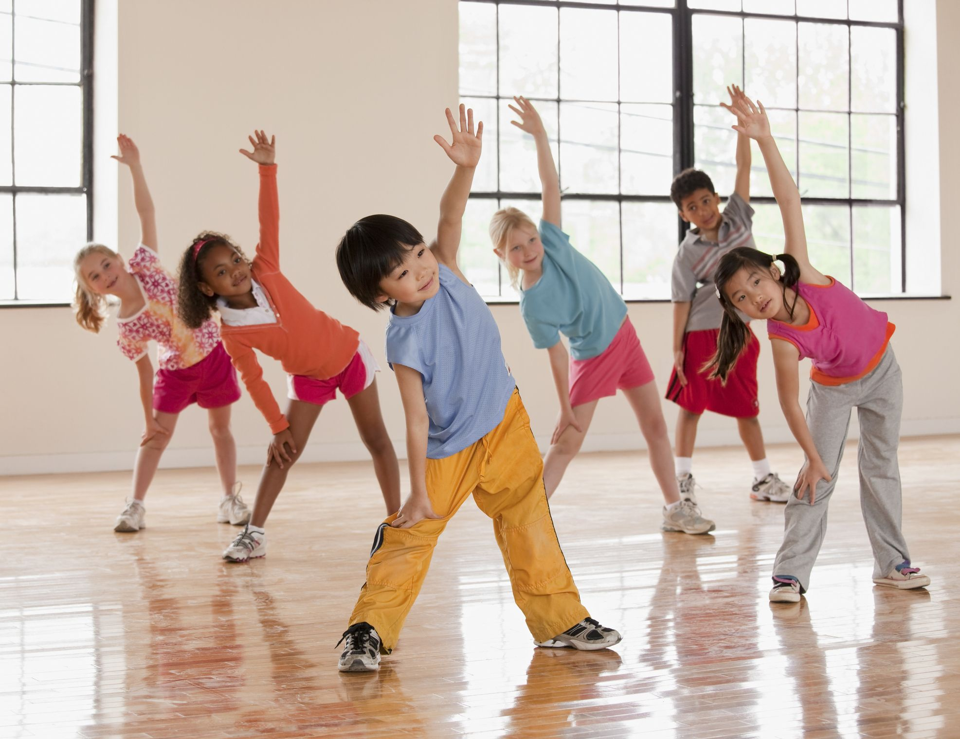 12 Exercises For Kids Moves That Will Keep Your Kids Healthy