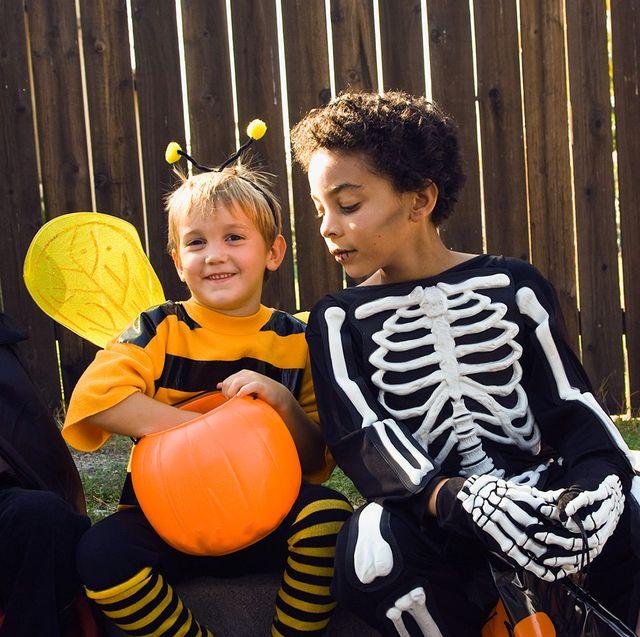 20 Best Halloween Costumes for Kids 2021 - Kids' Halloween Costumes