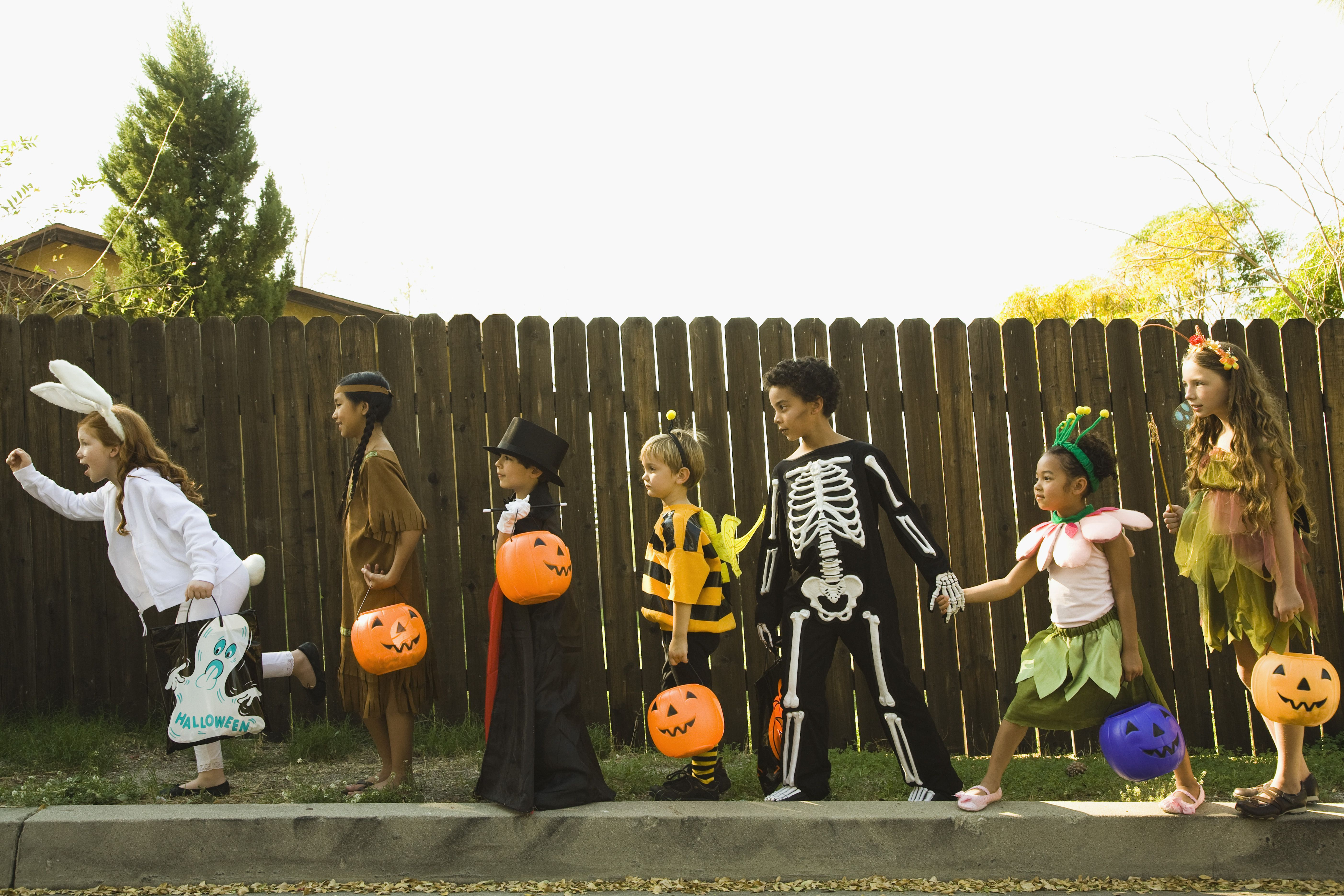 More Than 150,000 People Have Signed This Petition to Change the Date of Halloween