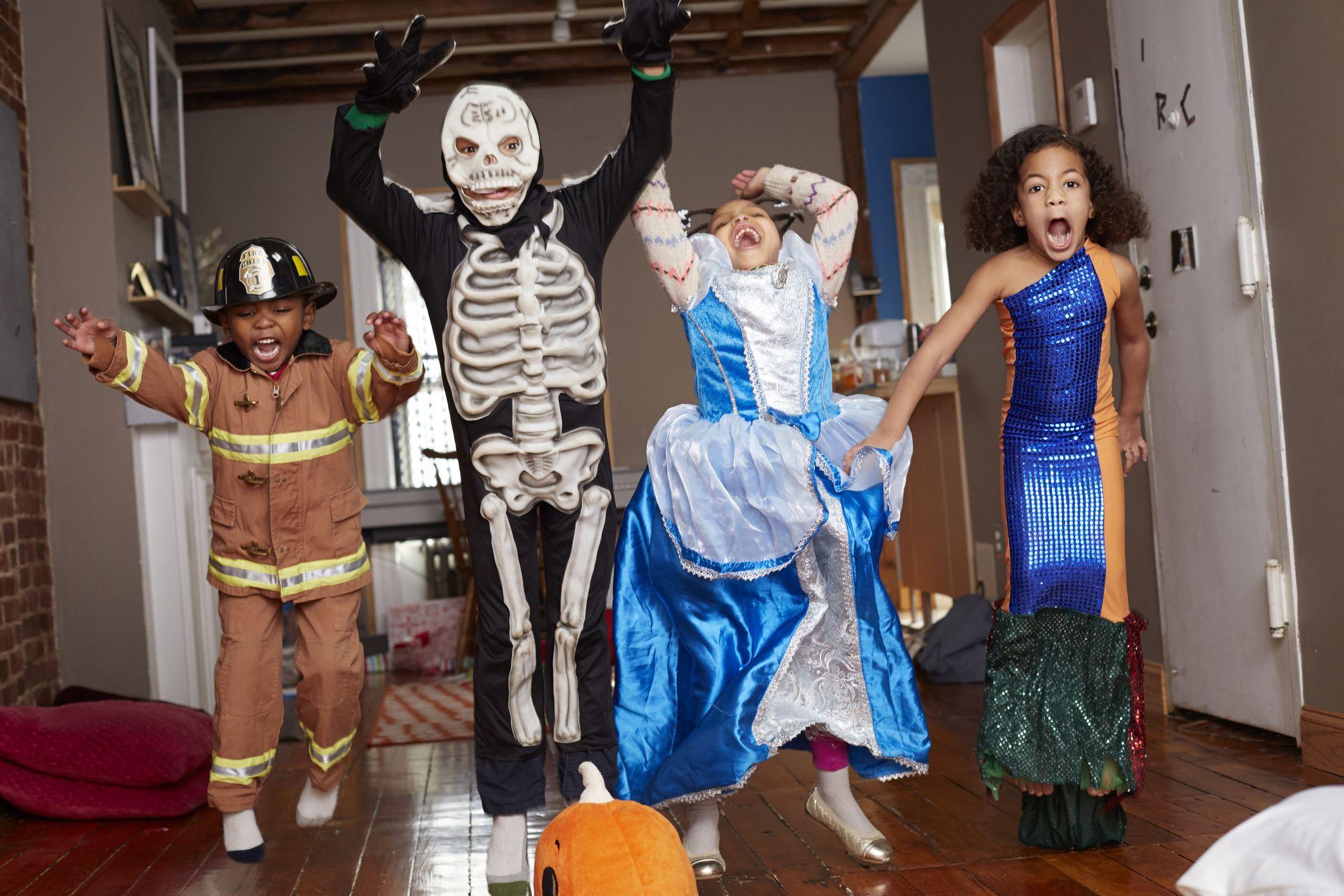Halloween Kids.Best Halloween Songs For Kids Family Friendly Spooky Songs