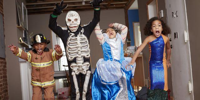 Halloween 2020 Dancing Kid 33 Halloween Songs for Kids   Best Family Spooky Songs 2020
